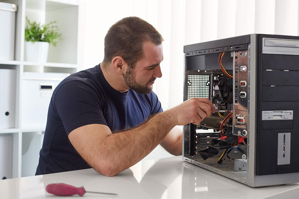 Créer votre PC sur mesure